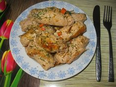 Zrazy z wolnowaru Multicooker, Slow Cooker, Pork, Meat, Chicken, Cooking, Kale Stir Fry, Kitchen, Crock Pot