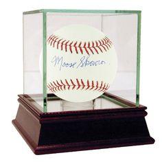 Moose Skowron MLB Baseball (MLB Auth)