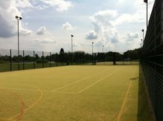#ArtificalPitch - http://www.sportsandsafetysurfaces.co.uk/
