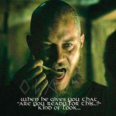 Ragnar Lothbrook, King Ragnar Lothbrok, Vikings Tv Series, Vikings Tv Show, Vikings Season 4, Vikings Travis Fimmel, Viking Series, Lust, Twitter