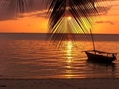 Zanzibar Sun