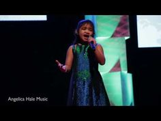 I'll Be There (Mariah Carey) Performed by Angelica Hale - Las Vegas Re/Max R4 2017 - YouTube. Chilling and thrilling!!
