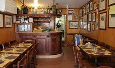 TRATTORIA DALLA  MARISA, Venice, - Best Budget Restaurants