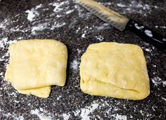 How to make Danish Pastry Braid (a step-by-step tutorial) by sallysbakingaddiction.com