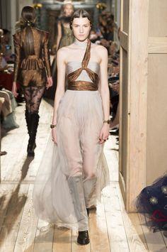 Missandei - Valentino Haute Couture Fall 2016