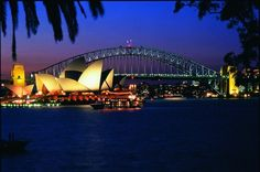 Top things to do in Sydney. Explore the city, climb the harbour bridge and much, much more.