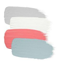 Best Bedroom Colors, Bedroom Color Schemes, Colour Schemes, Color Combos, Palettes Color, Colour Pallette, Paint Colors For Home, House Colors, Photo Deco