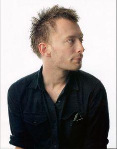 Thom simple black shirt