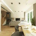 05_parter_salon Places To Visit, House, Ideas, Home Decor, Projects, Decoration Home, Home, Room Decor, Home Interior Design