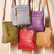Take a look at the Nino Bossi Handbags event on #zulily today!