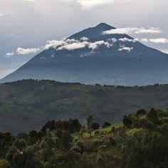Uganda: Mount Muhabora