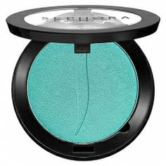 Put some green on your eyelids for Saint Patrick's day. this is an eye shadow by Sephora Collection you can directly buy on Wishi, a social network about sharing styling advice for free. Join the community at www.wishi.me