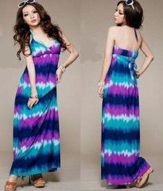 perfect beach dress <3