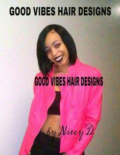 Black Bob, Black Hair, Jet, Big Hair Dont Care, Ethnic Chic, Natural Hair Styles, Long Hair Styles, Hair Designs, Cool Hairstyles