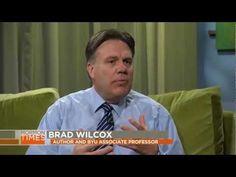 Brad Wilcox: The Continuous Atonement