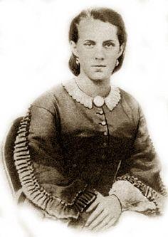 From Wikiwand: Anna Grigor'evna, la seconda moglie di Dostoevskij