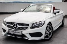 Mercedes-Benz C-Class Cabriolet launched in Malaysia – C200 RM359k, C250 RM389k, C300 RM444k    Alongside the SLC roadster, Mercedes-Benz Malaysia has also pulled the covers off the Mercedes-Benz C-Class Cabriolet today. The launch of the roofless variant completes the local C-Class lineup – o   http://paultan.org/2016/09/29/mercedes-benz-c-class-cabriolet-launched-in-malaysia/