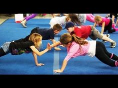 Kids Discover Partner Exercises For Kids - Las Vegas Martial Arts Classes Kids Gym Yoga For Kids Exercise For Kids Kids Sports Fitness Games For Kids Gross Motor Activities Gross Motor Skills Activities For Kids Bible Activities Pe Activities, Gross Motor Activities, Gross Motor Skills, Physical Activities, Team Building Activities, Kids Gym, Yoga For Kids, Exercise For Kids, Kids Sports