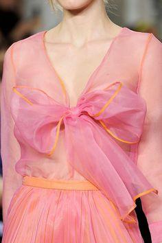 pink & orange ♥