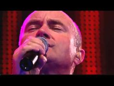 Phil Collins A Groovy Kind Of Love Live at Paris 2004 HQ - YouTube