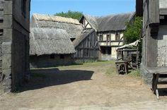 Robin Hood Production Image