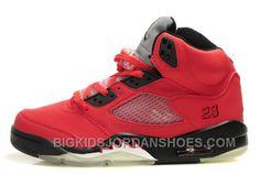 promo code c586e f94a7 Kids Air Jordan V Sneakers 205 Discount
