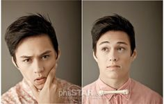 so cute:) for all those Filipinos out there. Enrique Gil, Pinoy, Filipino, Celebrity Crush, Crushes, Boyfriend, Public, Teen, My Love