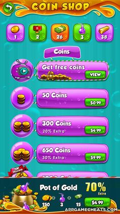 Soda Dozer Coin Pusher Hack, Cheats, & Tips for Coins, Potions, & Powerups  #Arcade #Gambling #SodaDozerCoinPusher http://appgamecheats.com/soda-dozer-coin-pusher-hack-cheats-tips/