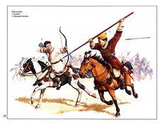 Han Cavalry