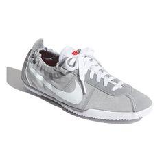 Nike 'Tenkay Low' Sneaker (Women) found on Polyvore