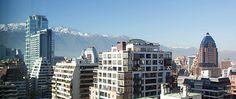 Onde ficar em Santiago: os 10 hotéis mais reservados pelos leitores do Viaje na Viagem | Ricardo Freire