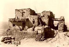 Hopi House in Arizona