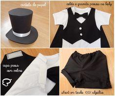 roupa mágico - Cria Estúdio