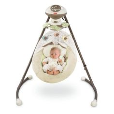 I found the most unique baby swing! It can convert into 3 different positions, it plays soothing music and you can plug it in to save on batteries. Check it out here: http://www.amazon.com/gp/product/B0042D69WY/ref=as_li_ss_tl?ie=UTF8=1789=390957=B0042D69WY=as2=bethtuttlecom-20
