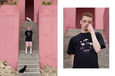 It's all about fun in the sun with Lazy Oaf's new Summer 2016 collection.