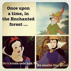 Things only Oncers will understand... ouat once upon a time robin hood regina mills snow white outlaw queen