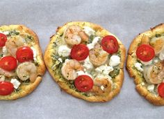 Oopsie bread pizza - oopsie bread crust is grain free (made of cream cheese, eggs, and spices)