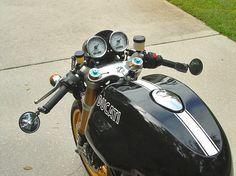 2006 Ducati Sport Classic 1000