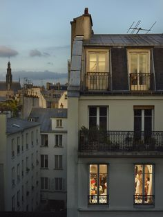 Cinematic views of Parisian architecture: Architectural Digest - # . - Cinematic views of Parisian architecture: Architectural Digest – - Architectural Digest, Architecture Parisienne, Parisian Architecture, Architecture Art, City Aesthetic, Places To Go, Beautiful Places, Scenery, Around The Worlds