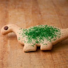 Snap a photo of your dino cookie on Instagram and tag @3brothersbakery and @hmns to receive discounted museum entry!