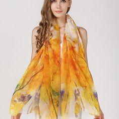Elegantná hodvábna dámska šatka - 180 x 110 cm - vzor 1 Tie Dye Skirt, Outfit, Skirts, Fashion, Outfits, Moda, Fashion Styles, Skirt