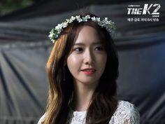 [The Korean Drama Yoona Snsd, Sooyoung, Yoona The K2, Yoona Drama, The K2 Korean Drama, Im Yoon Ah, Still Picture, Instyle Magazine, Cosmopolitan Magazine