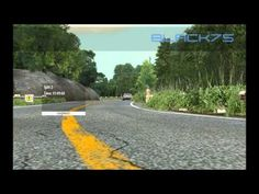 RBR World Peugeot 208 R5 Test - YouTube