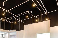 OZU | Aaron Neubert Architects; Photo: Alen Lin | Archinect