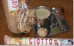 Was cookst Du heute: Pasta di mandorle mit Giotto - Backen mit Giotto -...
