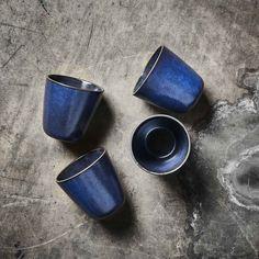 Midnight Blue Mug