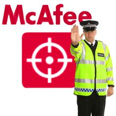 Uninstall McAfee Security Center Without Any Hassle!