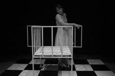 A solas con Marilyn * Monologo de la actriz Belen Fernandez * Foto: Federico Rios * Décima Fiesta de las Artes Escénicas