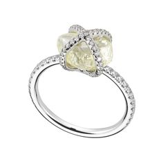 8 best jewelry images on pinterest jewelry jewels and rough Celtic Engagement Rings Bridal fire up your imagination with the latest solitaire engagement rings