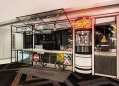 Urban Commune (Hong Kong), International Restaurant | Restaurant & Bar Design Awards